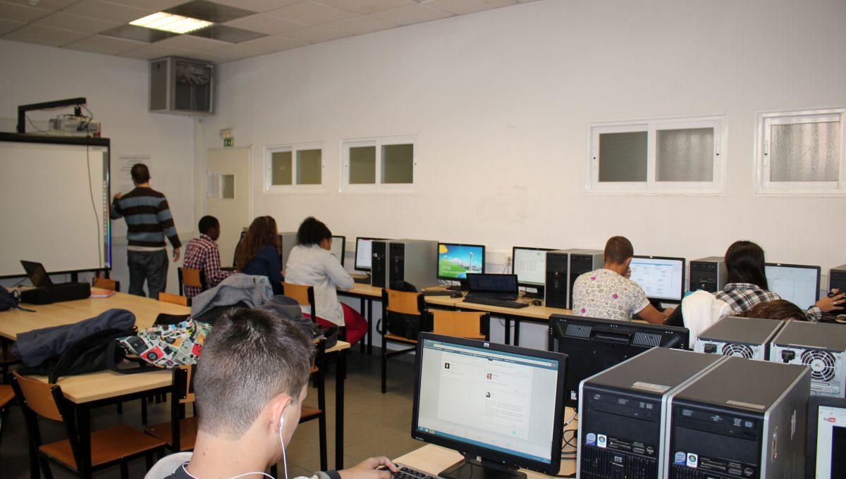 Laboratório de Multimédia (3)