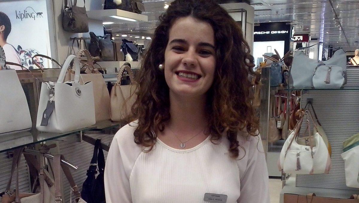 Ana Catarina Rocha _ El Corte Inglés