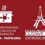 Técnico/a de Cozinha/Pastelaria
