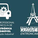 Técnico/a de Mecatrónica Automóvel