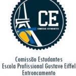 Comissão de Estudantes da Escola Profissional Gustave Eiffel - Polo do Entroncamento