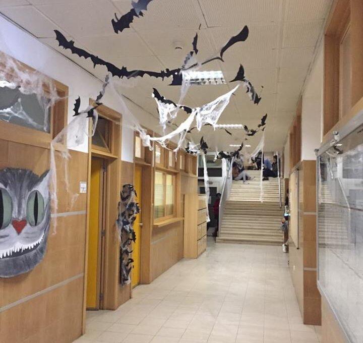 Halloween Campus do Lumiar