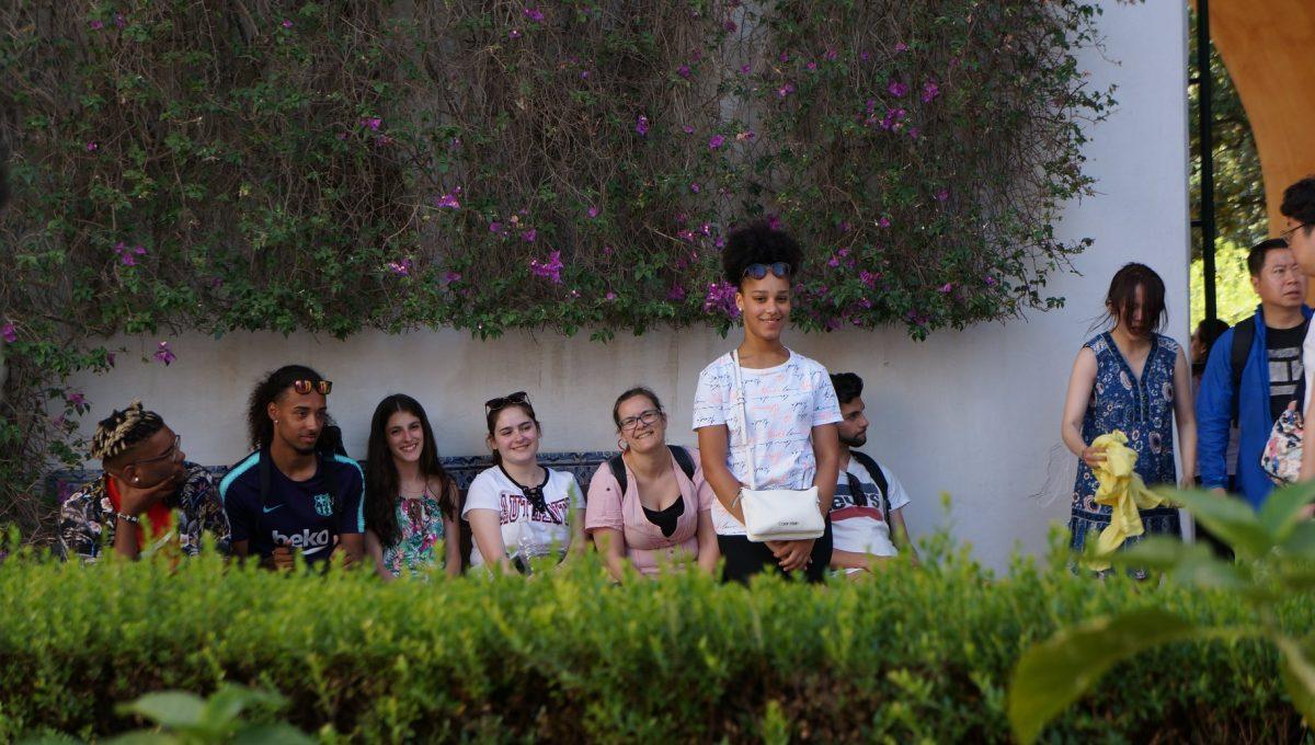 Curso Técnico de Turismo - Visita a Sevilha 9
