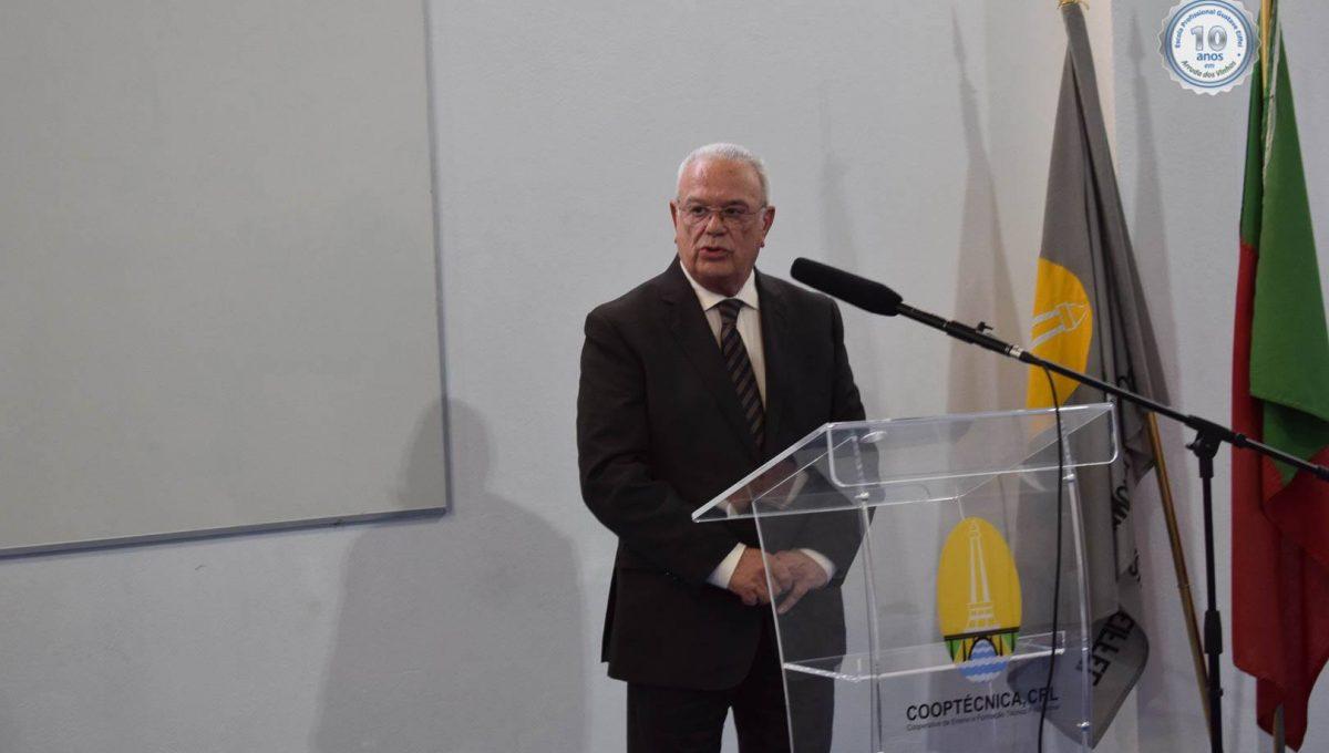 Engº António Lima (Diretor de Recursos Humanos)