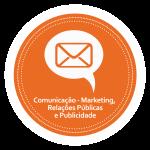 Comunicação - Marketing, Relações Públicas e Publicidade