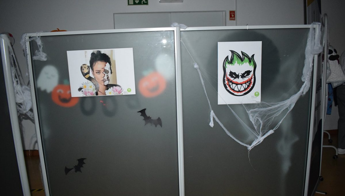 Halloween Amadora Sede